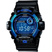 Casio - Uhr CASIO G-8900A-1ER G-Shock Black Zone - Mode mann