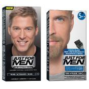 Just For Men - TÖNUNGS-DUO HAARE & BART - Just for men farbung bart