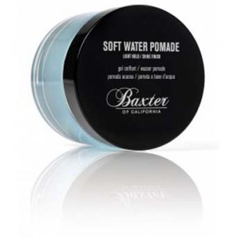 STYLING-GEL WATERPOMADE Baxter of California