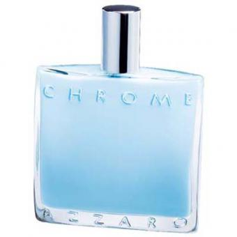 CHROME AFTER SHAVE BALSAM Azzaro Parfüm