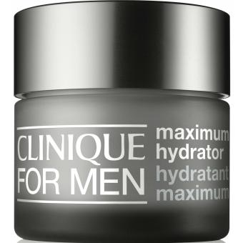 MAXIMUM FEUCHTIGKEITSSPENDENDE HERRENCREME- normale bis trockene Haut Clinique For Men