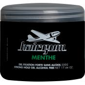 Hairgum - Fixator Gel MINZE 500g - Haargel hairgum