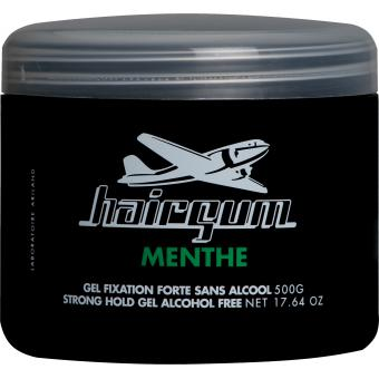 Fixator Gel MINZE 500g Hairgum