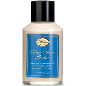 AFTER SHAVE BALM The Art of Shaving