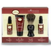 The Art of Shaving - PERFECT SHAVE KIT - Weihnachtensgeschenk Rasur MANN