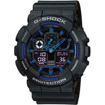 Uhr CASIO GA-100-1A2ER G-Shock Casio
