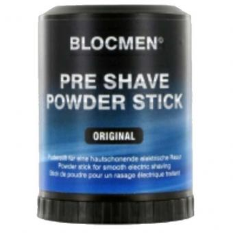 BLOC MEN The Powder Company