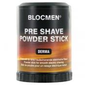 The Powder Company - DERMA BLOC - Rasur pflege mann