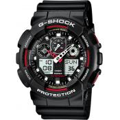 Casio - Uhr CASIO GA-100-1A4ER G-Shock - Mode mann