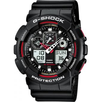 Uhr CASIO GA-100-1A4ER G-Shock Casio