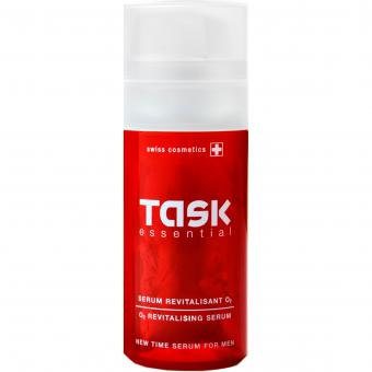NEW TIME SERUM Task Essential