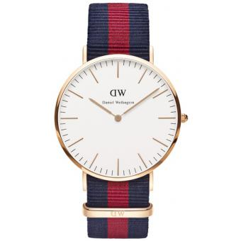 Montre Daniel Wellington DW00100001 Daniel Wellington Uhren