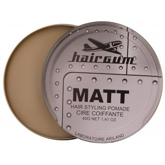 HAARWACHS MATT WAX Hairgum