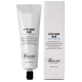AFTER SHAVE BALSAM Baxter of California
