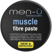 Men-ü - STYLING-CREME MUSCLE FIBRE PASTE - Kosmetikum mann men u